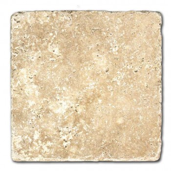 travertine noce getrommeld 10x10_