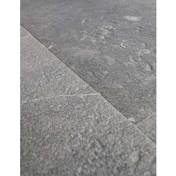 BELGIAN BLUESTONE - vintage-brushed