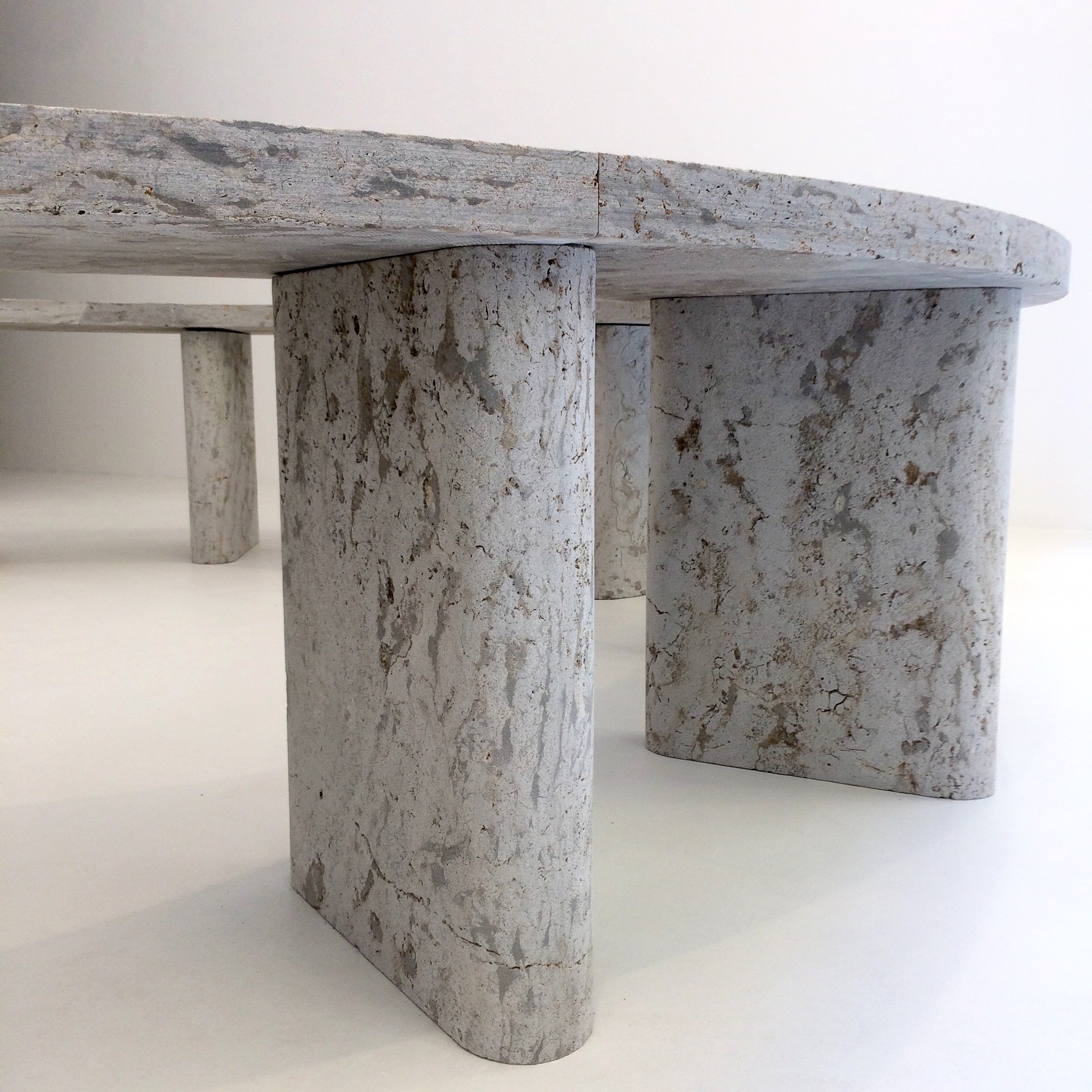 Milano-table by Vincent Van Duysen