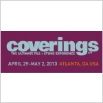 Hullebusch @ Coverings Atlanta