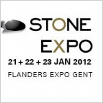 Hullebusch @ Stone expo 2012