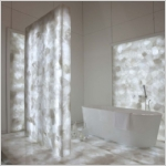 Concetto - White quartz 8141